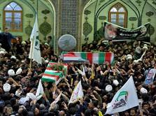 Potensi Perang AS-Iran Bikin Rupiah Babak Belur Lawan 3 Dolar