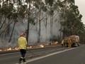 3 Ribu Tentara Cadangan Australia Bantu Atasi Kebakaran Hutan