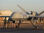Wah, Ada Orang Terkaya di Balik Drone Pembunuh Soleimani