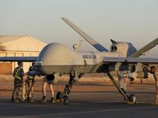 Begini Sangarnya MQ9 Reaper, Drone Trump yang Bunuh Soleimani