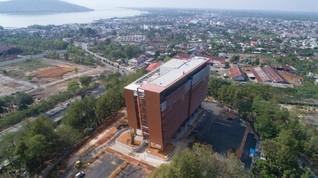 Jhonlin Group Resmi Pindahkan Kantor Pusat ke Kalsel