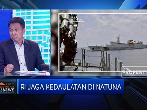KKP: Natuna Merupakan Golden Fishing Ground Indonesia