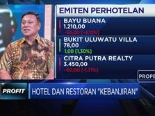 PHRI: 2020, Bisnis Hotel Hadapi Tantangan Berat