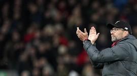 Mainkan 'Bocah' di Piala FA, Klopp Menuai Kritik