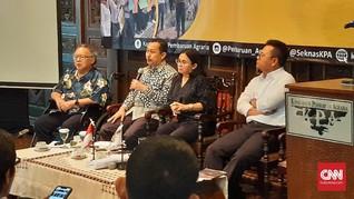 Catatan KPA 2019: Polisi Aktor Utama Kekerasan Konflik Lahan