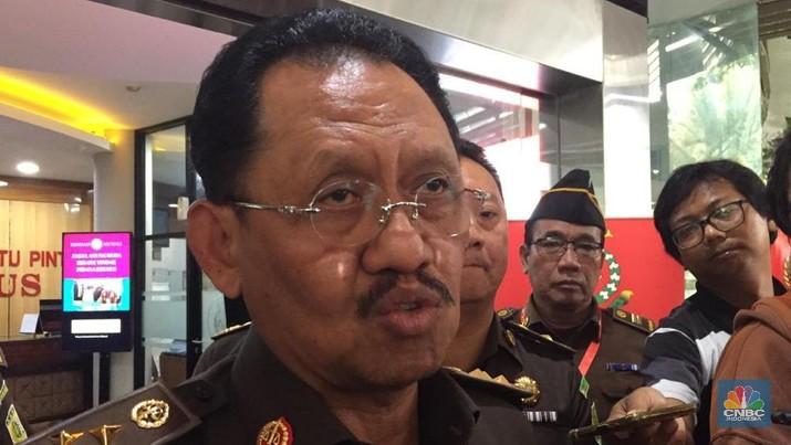 Hari Ini, Kejagung Periksa 5 Saksi Mega Skandal Jiwasraya