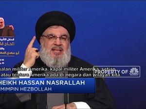 Ngeri. Iran Kini Tinggalkan Pakta Nuklir