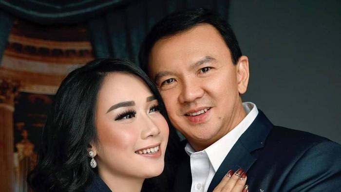 Ahok Geram Puput Nastiti Selalu Dibandingkan dengan Veronica Tan