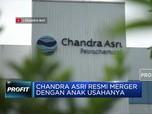 Chandra Asri Resmi Merger dengan PT PBI
