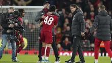Guardiola Puji Liverpool: Mereka Bisa Juara Liga Spanyol