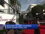 Inilah Daftar Pemenang Golden Globe Awards
