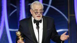 Brian Cox, dari Panggung Teater ke Golden Globe di Usia ke-73
