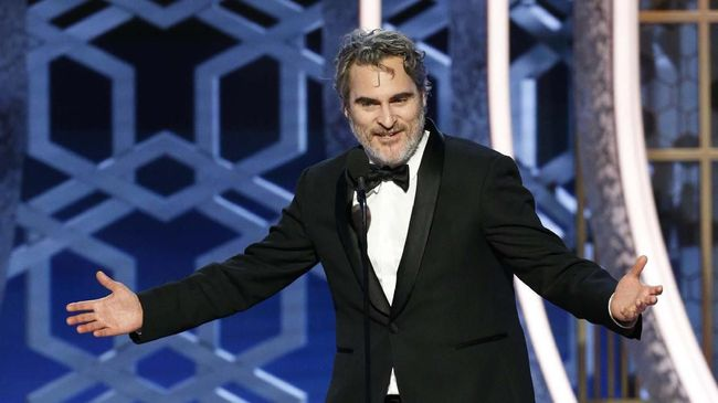 Setelah Joker, Joaquin Phoenix Akan Main Film Indie