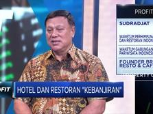 Ukur Dampak Banjir Bagi Bisnis Hotel & Restoran, Ini Kata PHR