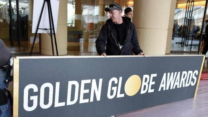 Acara penghargaan prestisius, Golden Globe Awards 2020 yang dipandu oleh Ricky Gervais telah rampung dengan mengumumkan beberapa pemenang.