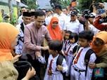 Tak Masuk Zona Hijau, Sekolah di DKI & Jabar Tak Boleh Dibuka