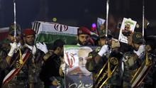 Politikus Iran Gelar Sayembara Rp41 M Demi Bunuh Trump