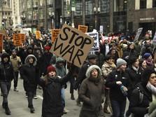 Gawat! 40% Negara Dunia Bakal Dilanda 'Kekacauan' di 2020?