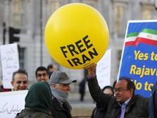 Pemimpin Garis Keras Ebrahim Raisi Bakal Jadi Presiden Iran