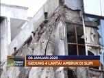 Gedung Ambruk di Slipi hingga Pemakaman Jenderal Soleimani