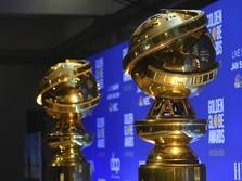 Golden Globes 2021 Digelar, Ini Daftar Nominasi & Pemenangnya