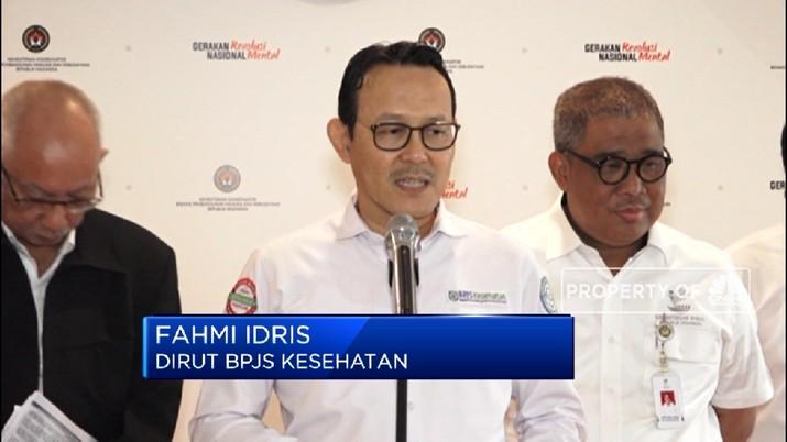 BPJS Kesehatan: Perpres Penyesuaian Iuran BPJS Akan Diberlakukan (CNBC Indonesia TV)