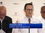1 Juli, BPJS Kesehatan Bayar Lunas Seluruh Klaim RS