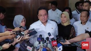 BPK Percepat Audit 6 Kementerian