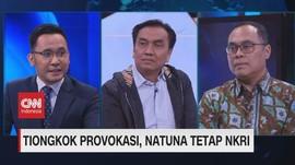 VIDEO: Tiongkok Provokasi, Natuna Tetap NKRI (3/3)