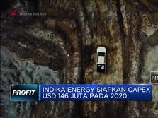 Indika Energy Siapkan Capex USD 146 Juta pada 2020
