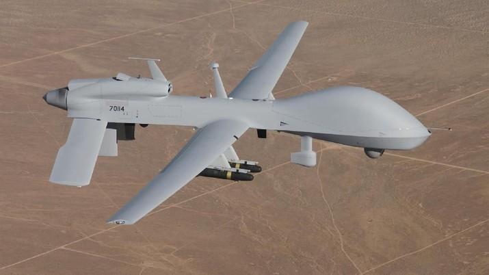 Mengenal miliuner pemilik perusahaan pembuat drone MQ-9 Reaper yang membunuh petinggi militer Iran Jenderal Qassem Soleimani.