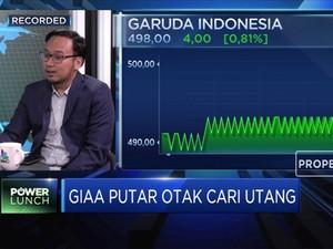 Menilik Skema Garuda Setelah Batal Galang Dana USD 900 Juta