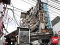 Gedung di Slipi Roboh, BATAN Ungkap Alat Uji Tak Rusak Nuklir
