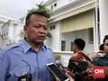 Menteri Edhy: RI Tak Boleh Kalah dengan Kapal Nelayan Asing