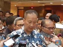 Jokowi Buka Opsi Impor Gas, Ada yang Mau Jual Murah?