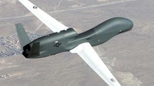 Fakta Drone Militer Trump yang Habisi Jenderal Iran