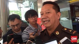 Korupsi Jiwasraya, Kejagung Geledah 2 Kantor di Senayan