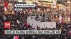 VIDEO: Konflik AS-Iran, Kemenlu Siap Evakuasi WNI