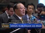 China Menentang Serangan AS di Irak