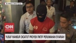 VIDEO: Yusuf Mansur Dicatut Proyek Fiktif Perumahan Syariah
