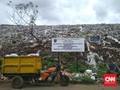 Dinas LHK Depok Ungkap Kenaikan Volume Sampah Usai Banjir
