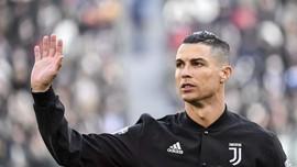 Coppa Italia: AC Milan vs Juventus, Ibrahimovic Lawan Ronaldo