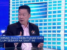 Kadin: Impor Bukan Solusi yang Tepat Atasi Mahalnya Harga Gas