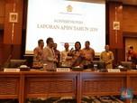 Sri Mulyani: 2019 Pelemahan Sudah Bottom, 2020 Ada Recovery