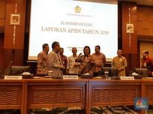 Bersyukurlah Indonesia, Lihat Nih Kondisi APBN Negara Sebelah