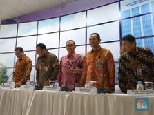 Terungkap! BPK Sebut Asabri Investasi pada Saham Tak Likuid