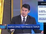 Menilik Kontributor Penggerak Pasar Modal Indonesia di 2020