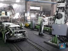 Industri Manufaktur RI Masih Nyungsep, Paling Parah se-Asia!