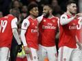 Klasemen Liga Inggris Usai Chelsea Gagal Tekuk Arsenal
