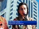 Bahas Pelaksanaan UU 19 tahun 2019, KPK Temui Sri Mulyani
